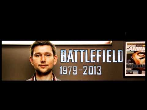 Kjell Reutersward | Honorable Battlefield Mention