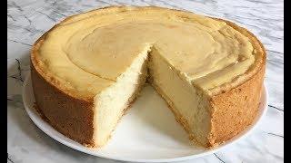 Невероятно Нежный Банановый Чизкейк Вкусно, Просто, Быстро!!! / Творожный Пирог / Banana Cheesecake