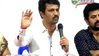 Director Cheran Daughter Love Case - Press Meet 1