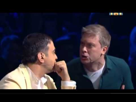 Comedy Баттл: Сергей Светлаков - Гениально! Это