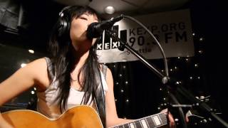 Thao & The Get Down Stay Down - Full Performance (Live on KEXP)