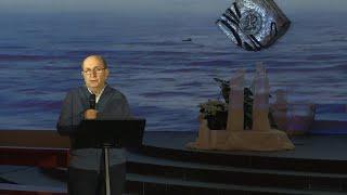 Intervento di Ernesto Olivero - Capodanno al Sermig