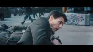 Смотреть онлайн трейлер к фильму Грань будущего 2014 в хорошем качестве