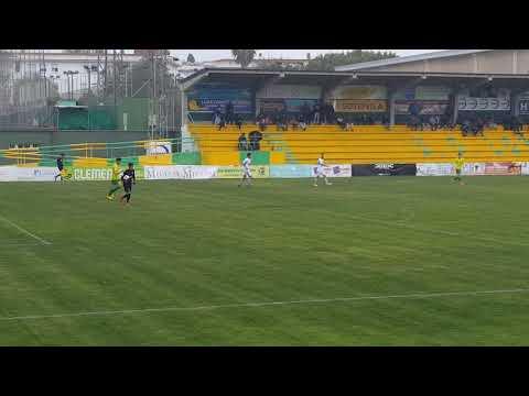 (07-04-19) UD Los Barrios - Arcos CF 1