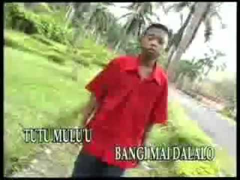 Lagu Pop Gorontalo - Didu Otilo Tiyamo
