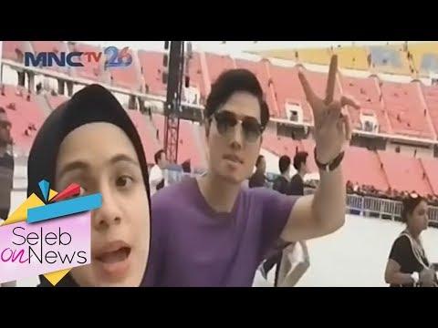 Nycta Gina Hamil Anak Kedua  - Seleb On News (25/10)
