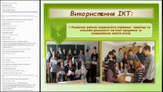 ІКТ на уроках математики