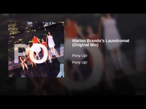 Marlon Brando's Laundromat (Original Mix)