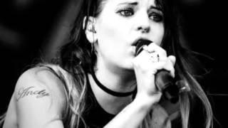 Juliet Simms ~ Hallelujah