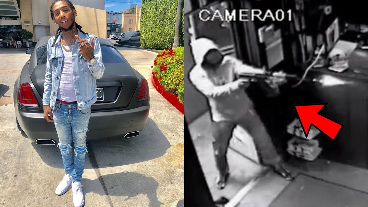 Rapper Hella Bandz Shot Dead at Cameo Nightclub Miami