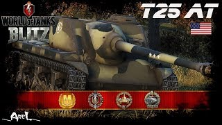 World of Tanks Blitz WOT gameplay playing with Dynamic Leopard EP232(09/20/2018)