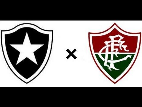 Botafogo 1 x 0 Fluminense - Final do Carioca 05-05-2013 Botafogo Campeao - Jogo Completo