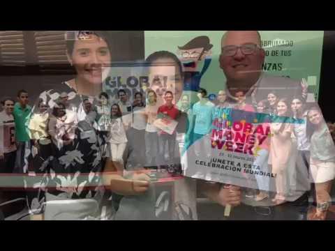 Global Money Week 2017 - Uninorte Fotos, Colombia