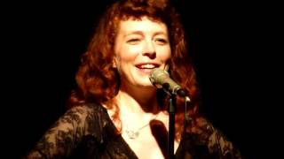Melissa Auf Der Maur - 1000 years acappella 2011