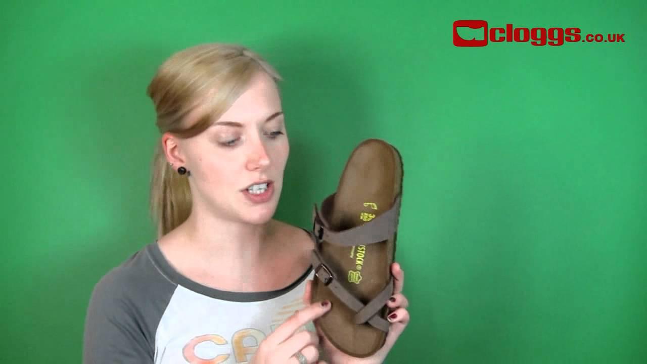 Birkenstock Mayari Sandals - YouTube