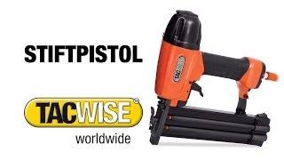 Stiftpistol - Tacwise DGN50V Thumbnail