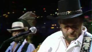 Waylon Jennings - Are You Ready For The Country (Live From Austin TX)