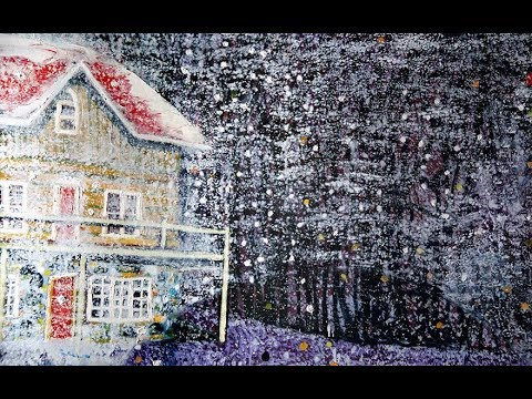 Caught Between Worlds | Peter Doig's 'Charley's Space' and 'Snowballed Boy'