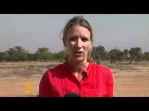 Explaining the Sahel drought problem