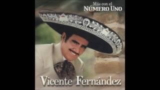 - LA LEY DEL MONTE - VICENTE FERNANDEZ (FULL AUDIO)