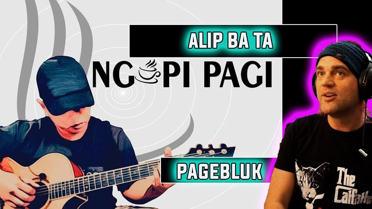 Download Pagebluk -  Alip Ba Ta Reaction // Guitarist Reacts