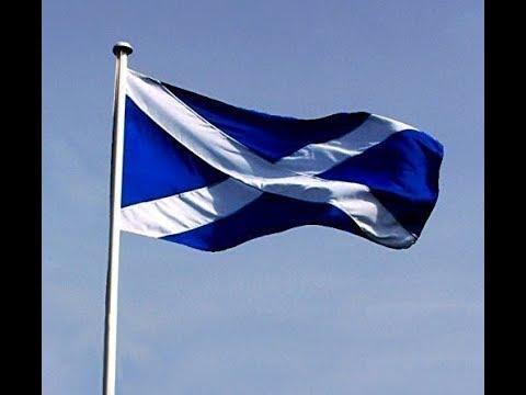 Are Scottish Descendants Of ILLYRIA / ALBANIA