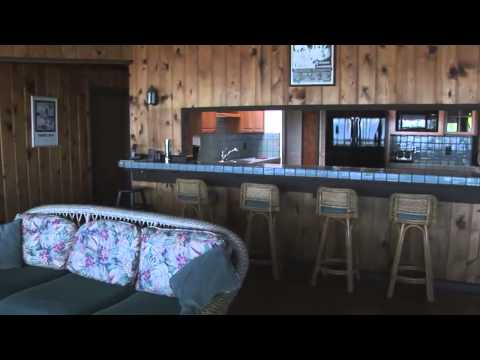 Oceanfront Anini Beach Vacation Rental -- Kauai