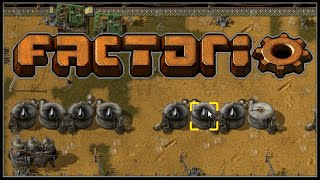 Linear Factorio :: Steel and Oil - Episode 5