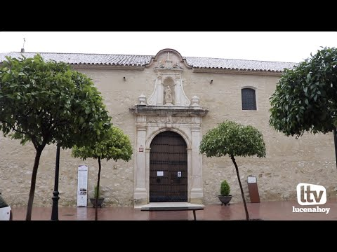 VÍDEO: El Ayuntamiento iluminará el exterior de Santiago y el entorno de El Carmen dentro de las inversiones en materia turística