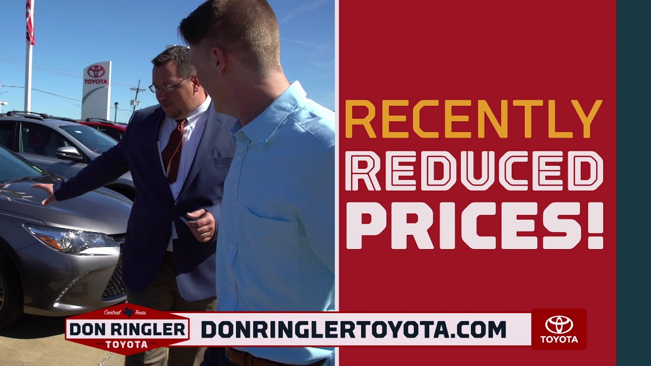 Don Ringler Toyota Ready Set Go