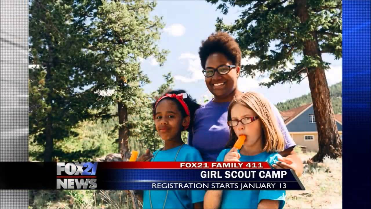 girl scouts of colorado summer camp registration opening