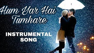 #AlkaYagnik #UditNarayan | Instrumental Song | Hum Yar Hai Tumhare Full Song | Instrumental Songs