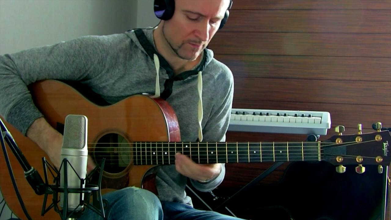 the best studio microphone for the price rode nt2a acoustic guitar bossa2 vladimir maisiuk. Black Bedroom Furniture Sets. Home Design Ideas