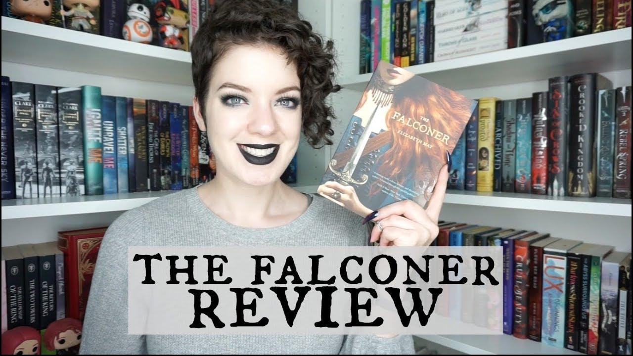 The Falconer (Spoiler Free) | REVIEW