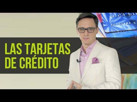 Las tarjetas de crédito /Juan Diego Gómez