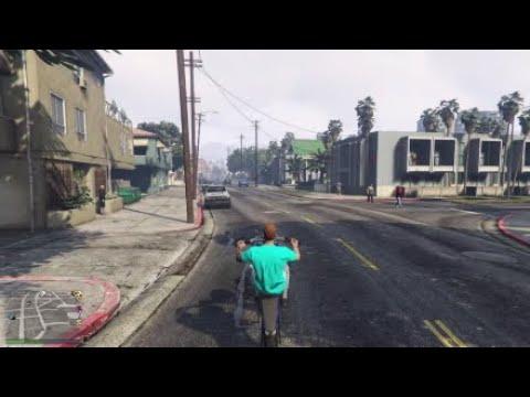 GTA5 RP BIKE LIFE