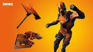 "NEW FORTNITE ""VERTEX"" SKIN is cool but i'm not buying it"