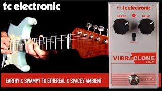 TC Electronic VIBRACLONE ROTARY