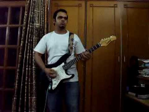 Guitar vande mataram guitar chords : Vande Mataram - A R Rehman version(cover) - YouTube