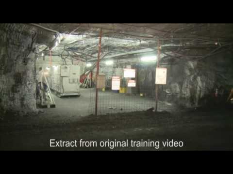 Underground Electrical Distribution - F.T.I. Pty Ltd