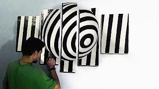 3D Wall Art   Watch it
