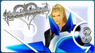 Kingdom Hearts: Re:CoM #3 - Szóstka z piekła rodem!