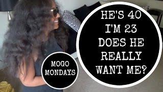 MOGO #20 | He