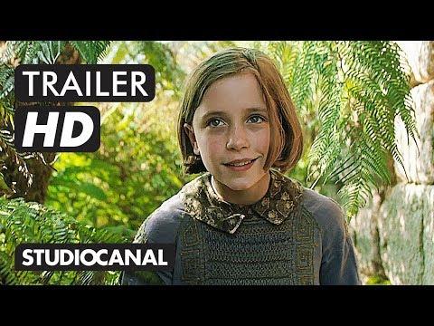 DER GEHEIME GARTEN Trailer 2 Deutsch | JETZT IM KINO