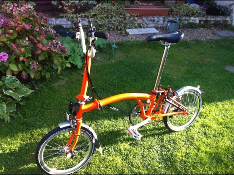 brompton bicycle summary tma 02 online