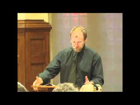 Writers Series: George Saunders