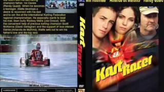 Kart Racer - Beautiful Soundtrack