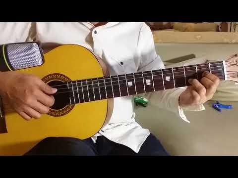 Gigi - Akhirnya | Tutorial Gitar Fingerstyle Cover