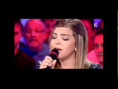 Caroline Costa S'il suffisait d'aimer Chabada