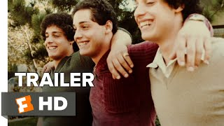 Three Identical Strangers Trailer #1 (2018) | Movieclips Indie